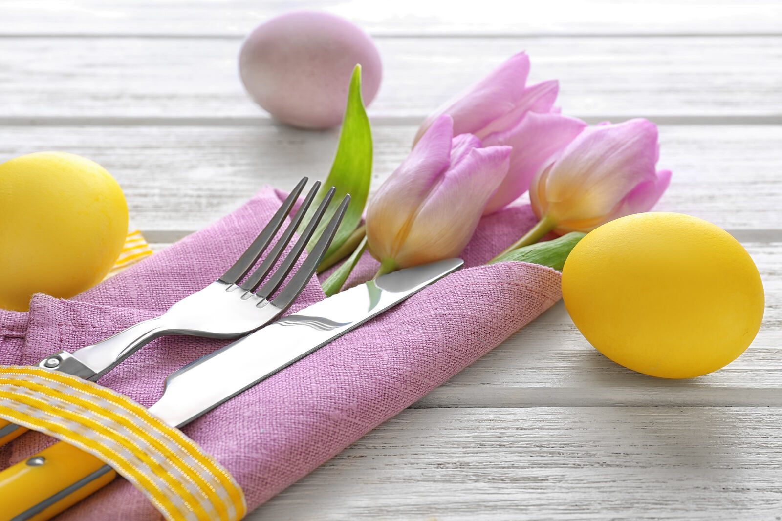 Easter Brunch Takeout