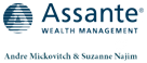 Assante Wealth Management - Andre Mickovitch & Suzanne Najim