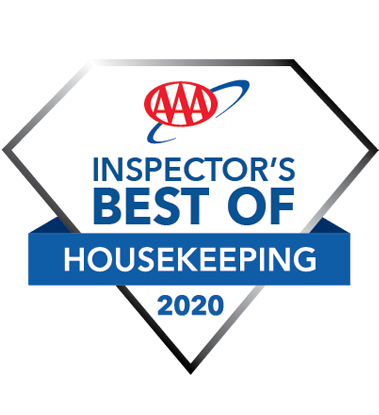 Inspector's Best Of Housekeeping 2020