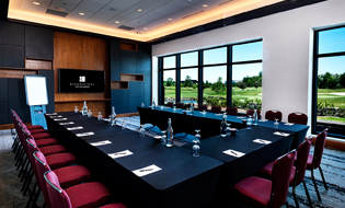 Meetings Conferences In Ottawa Brookstreet Hotel